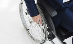 Osoby ze znacznym stopniem niepełnosprawności